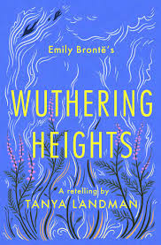 Bookwagon Emily Brontë's Wuthering Heights