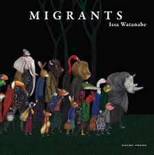 Bookwagon Migrants