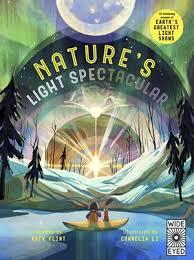 Bookwagon Nature's Light Spectacular