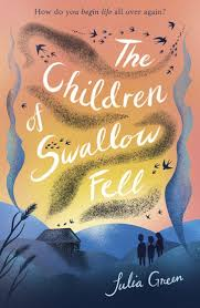 Bookwagon The Children of Swallow Fell