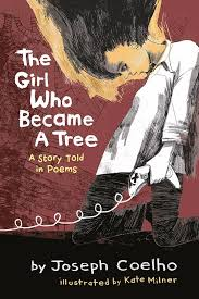 Bookwagon The Girl Who Became a Tree