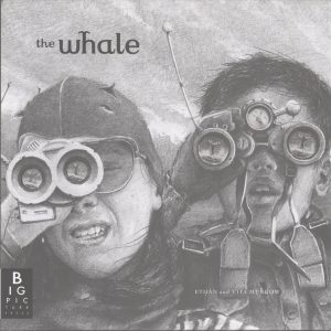 The Whale cover