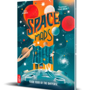 Space Maps cover image