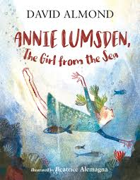 Bookwagon Annie Lumsden, The Girl from the Sea