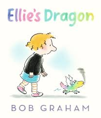 Bookwagon Ellie's Dragon