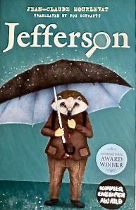 Jefferson Bookwagon
