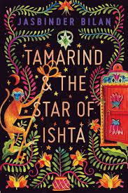 Bookwagon Tamarind & the Star of Ishta