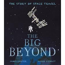Bookwagon The Big Beyond