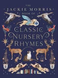 Bookwagon The Jackie Morris Book of Classic Nursery Rhymes