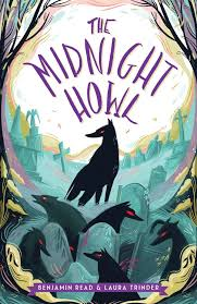 Bookwagon The Midnight Howl