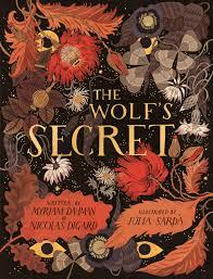 Bookwagon The Wolf's Secret