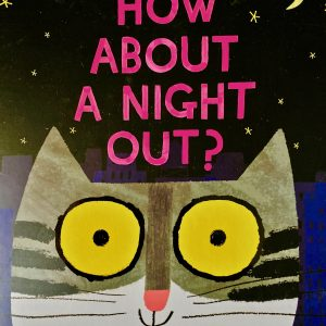 How About a Night Out (C) Bookwagon