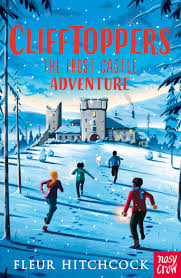 Bookwagon Clifftoppers The Frost Castle Adventure