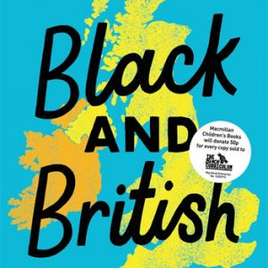 Black and British: A Short, Essential History cover