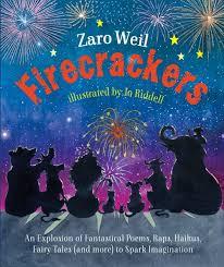 Bookwagon Firecrackers