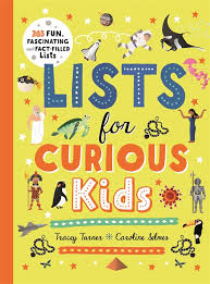 Bookwagon Lists for Curious Kids