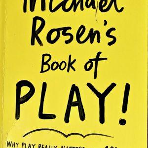 Bookwagon Michael Rosen's Book of Play!