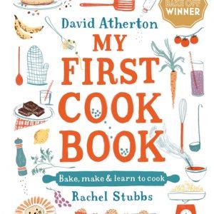 Bookwagon My First Cook Book