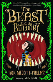 Bookwagon The Beast and the Bethany
