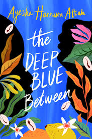 Bookwagon The Deep Blue Between