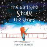 Bookwagon The Girl Who Stole the Stars