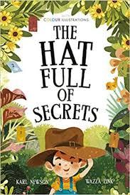 Bookwagon The Hat Full of Secrets