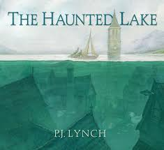 Bookwagon The Haunted Lake