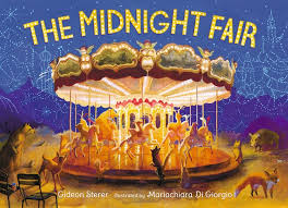 Bookwagon The Midnight Fair