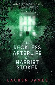 Bookwagon The Reckless Afterlife of Harriet Stoker