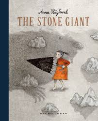 Bookwagon The Stone Giant