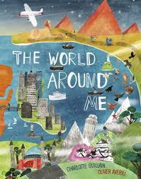 Bookwagon The World Around Me