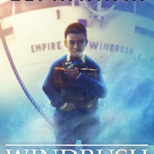 Windrush Child cover