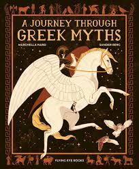Bookwagon A Journey Through Greek Myths