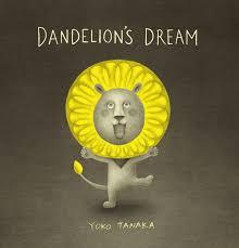 Bookwagon Dandelion's Dream