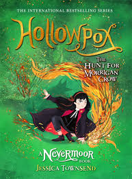 Bookwagon Hollowpox