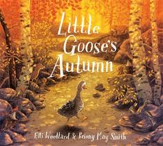 Bookwagon Little Goose's Autumn