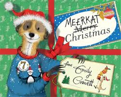 Bookwagon Meerkat Christmas