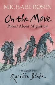 Bookwagon On the Move