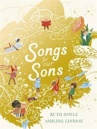 Bookwagon Songs for Our Sons