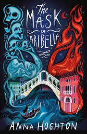 Bookwagon The Mask of Aribella