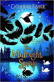 Bookwagon The Midnight Swan