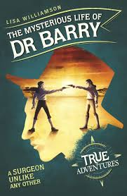 Bookwagon The Mysterious Life of Dr Barry