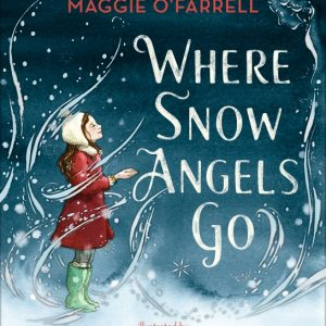 Bookwagon Where Snow Angels Go