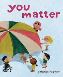 Bookwagon You Matter