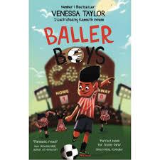 Bookwagon Baller Boys