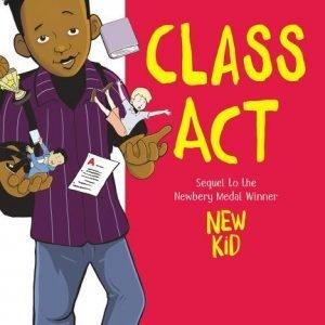 Bookwagon Class Act