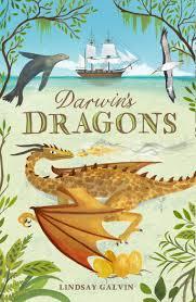 Bookwagon Darwin's Dragons