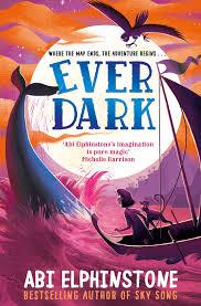 Bookwagon Everdark