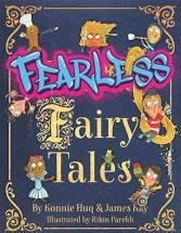 Bookwagon Fearless Fairy Tales