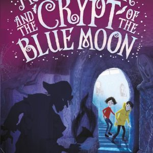 Bookwagon Molly Thompson and the Crypt of the Blue Moon